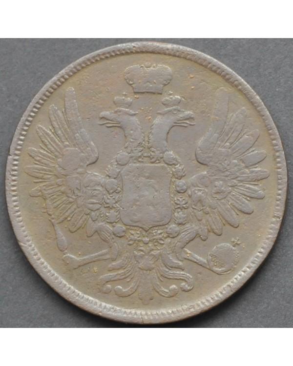 5 копеек 1856 года ЕМ