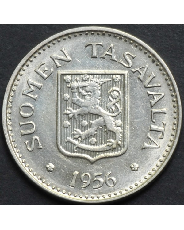 200 марок 1956 года Финляндия