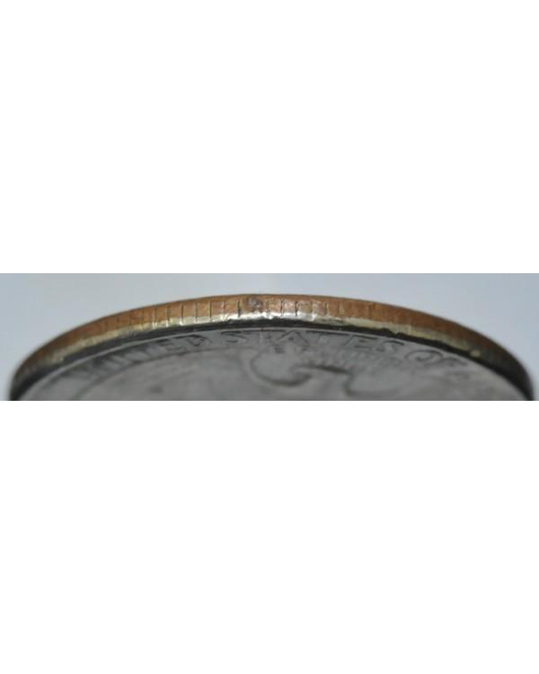 25 центов (квотер) 1997 года США P