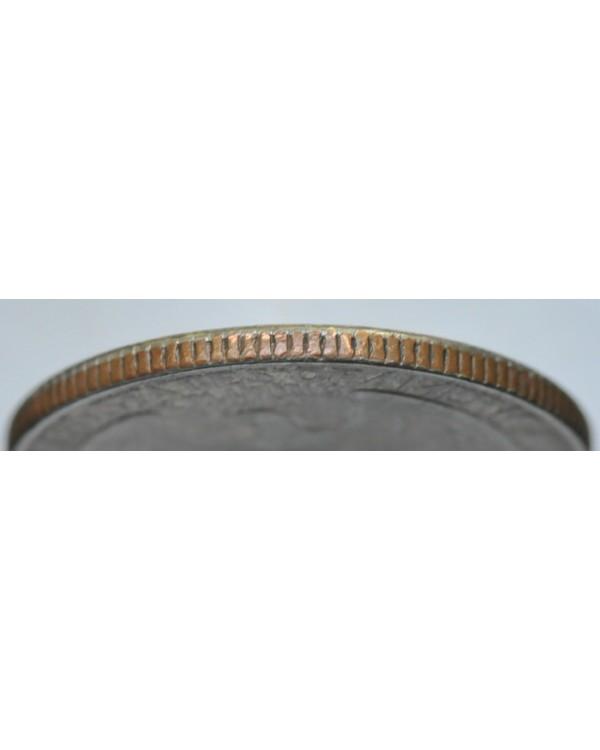 25 центов (квотер) 1988 года США