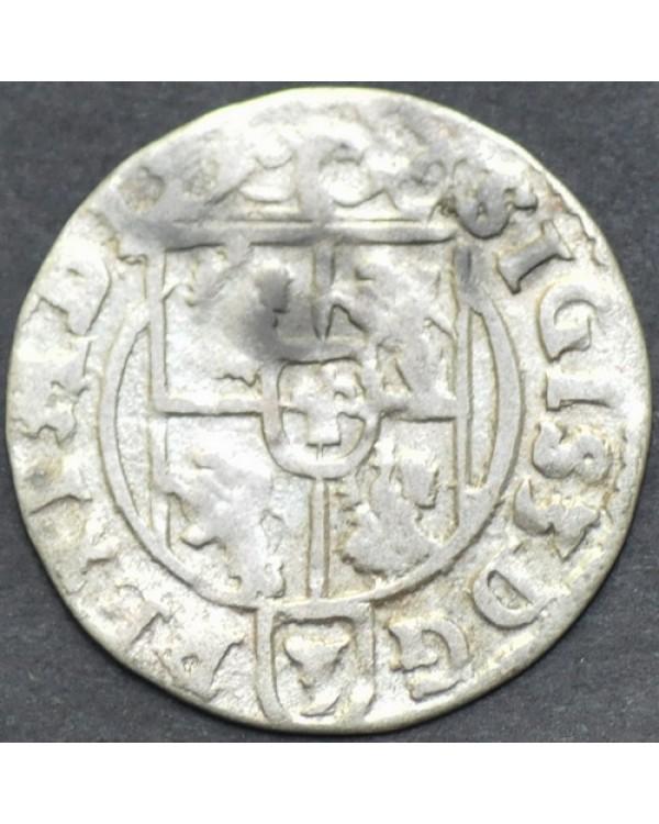 Полторак (1/24 талера) Речь Посполитая 1624 года