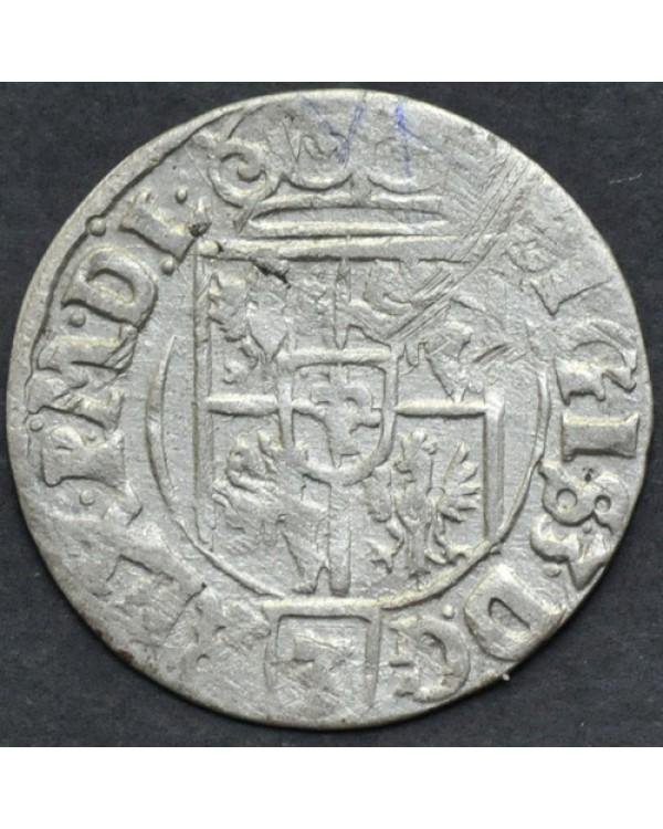 Полторак (1/24 талера) Речь Посполитая 1626 года