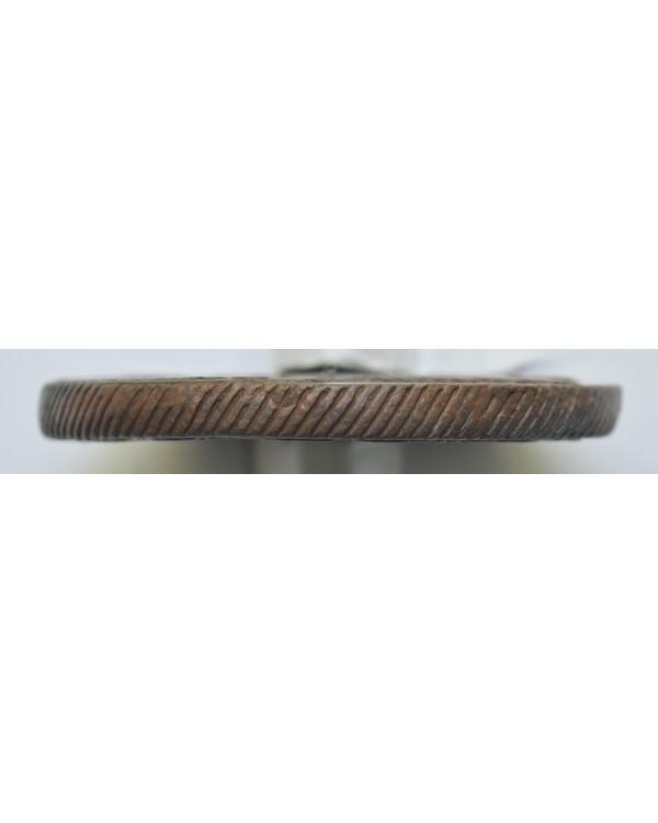 5 копеек 1791 года КМ