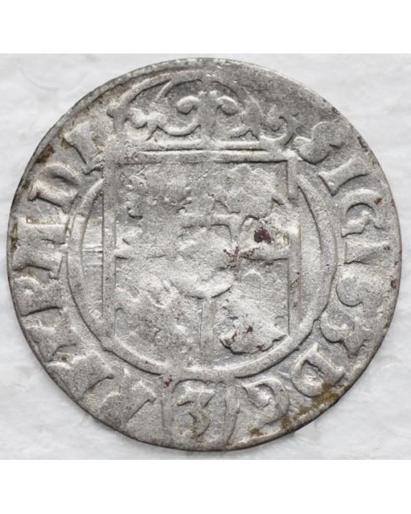 Полторак (1/24 талера) Речь Посполитая 1623 года