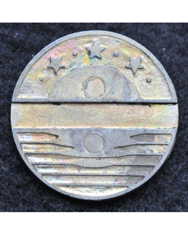 Телефонный жетон Суринам